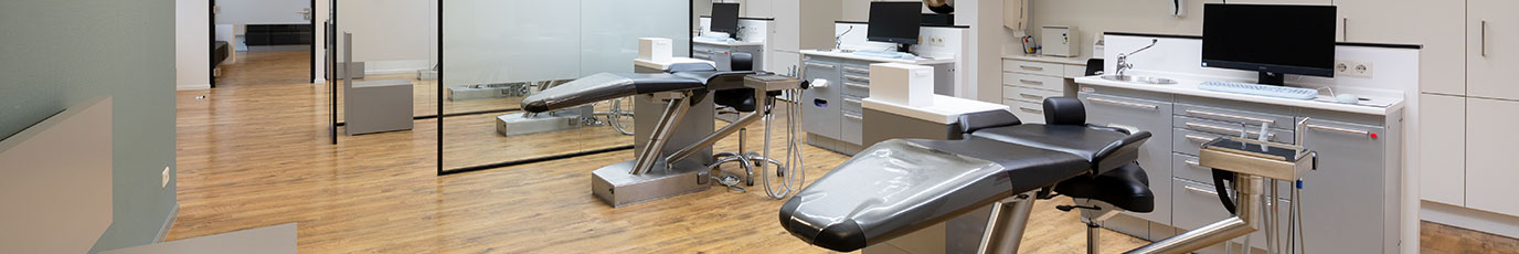 Intra-orale scanner